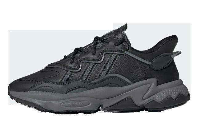 adidas Ozweego Black Onix EE7004