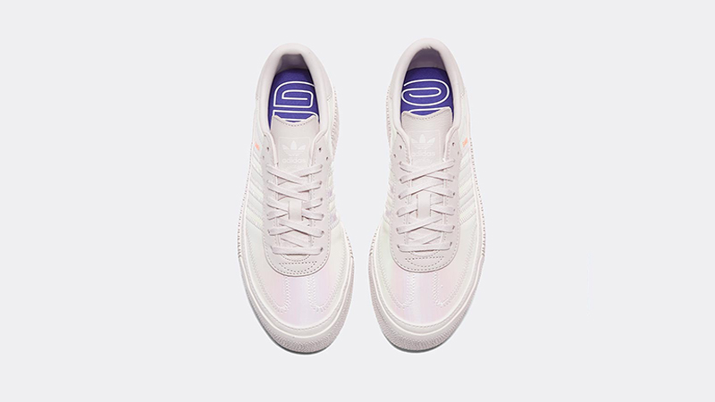 adidas Samba Rose Orchid Tint EE5128 middle