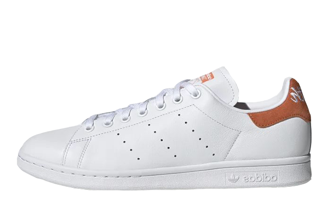 adidas Stan Smith White Coral EE5793