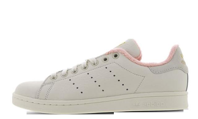 adidas Stan Smith White Pink EG6761