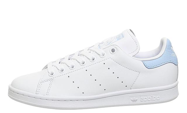 adidas Stan Smith White Sky