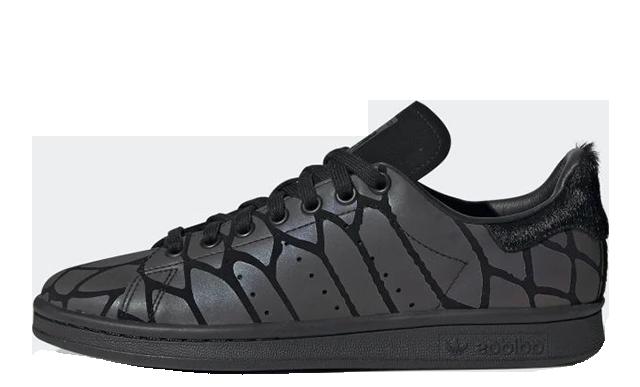 adidas Stan Smith XENO Black FV4044