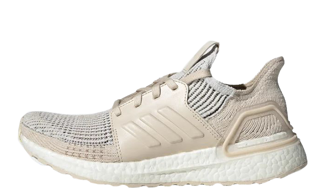 adidas Ultra Boost 19 White Lilen G27492