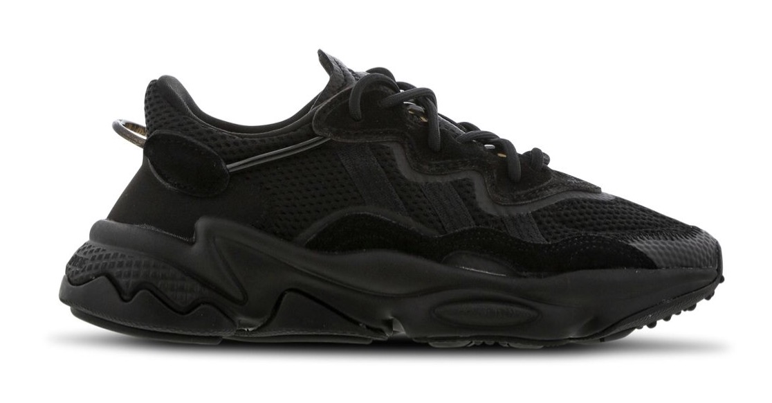 adidas ozweego black