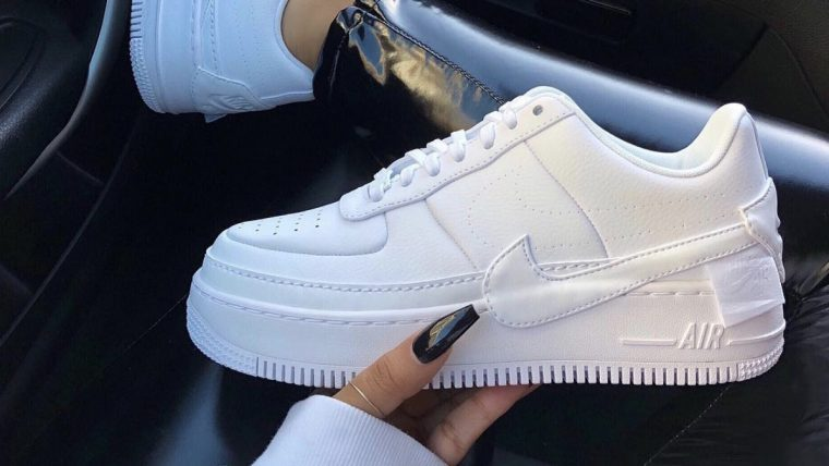 air force 1 sage white