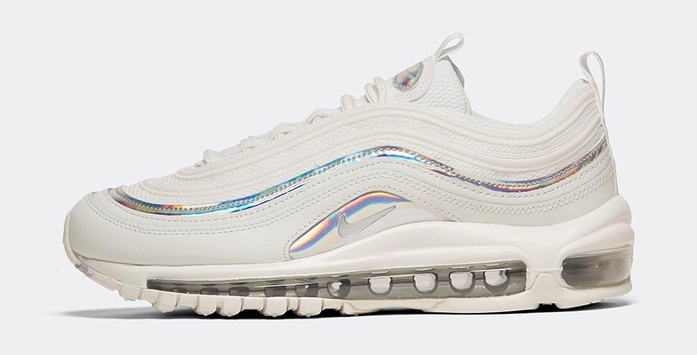 air Max 97 Holographic