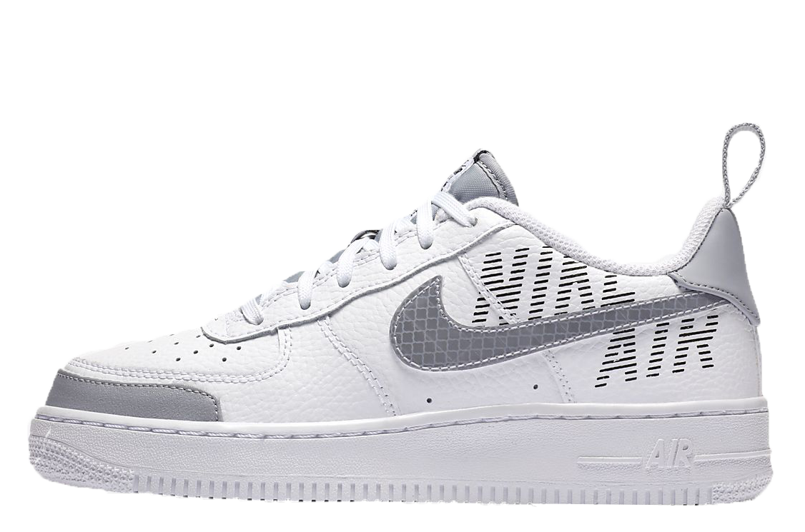 nike air force 1 construction