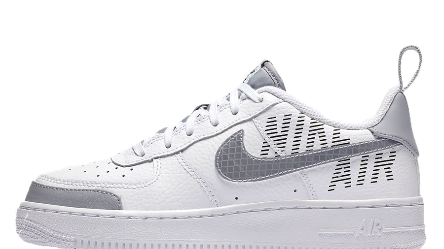 Nike Air Force 1 LV8 2 Under Construction | Where To Buy ...