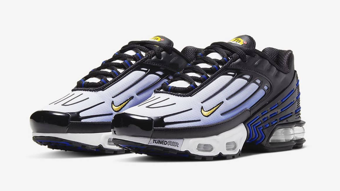 How To Cop The Nike Air Max Plus 3 'Hyper Violet'   The Sole Womens