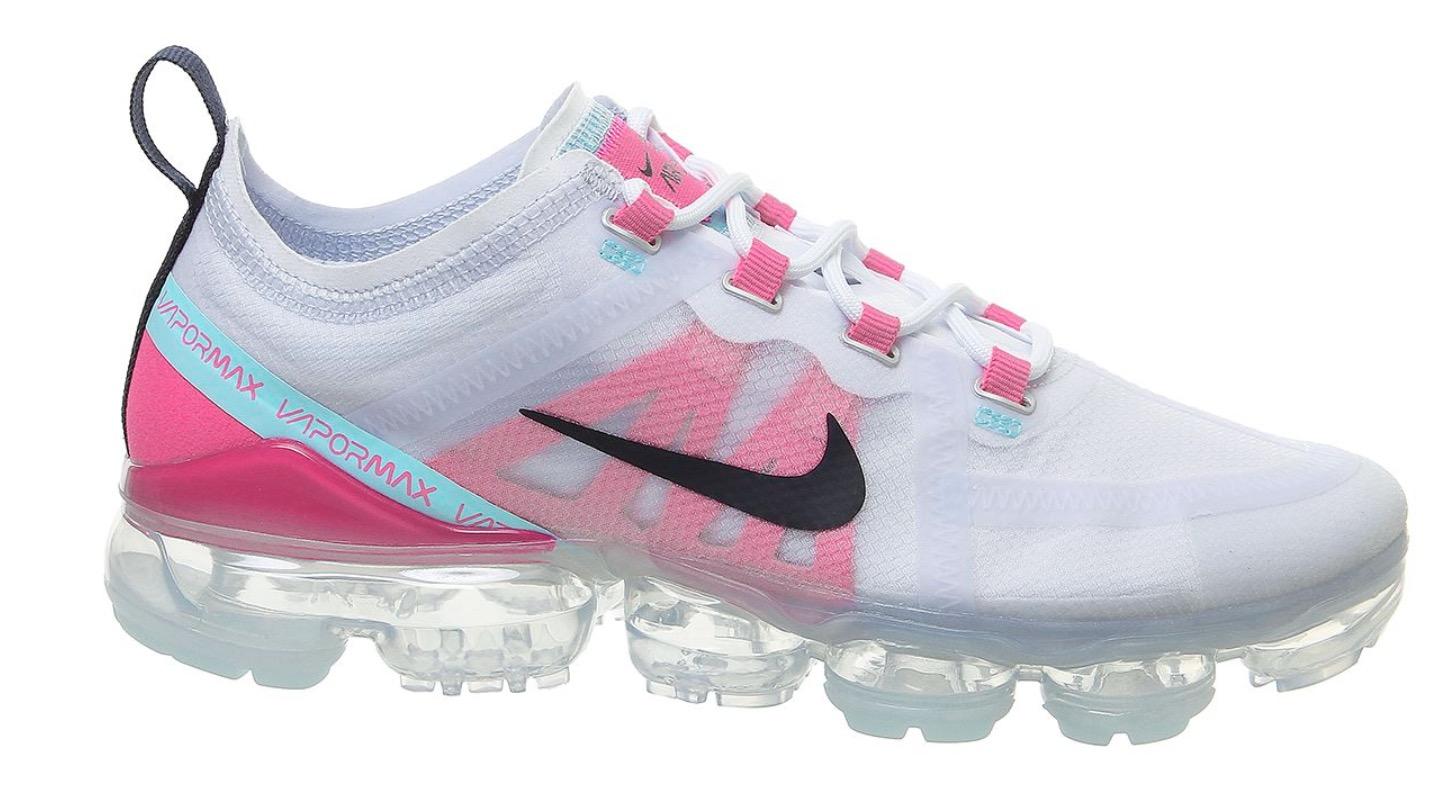 air vapormax 2019 pink