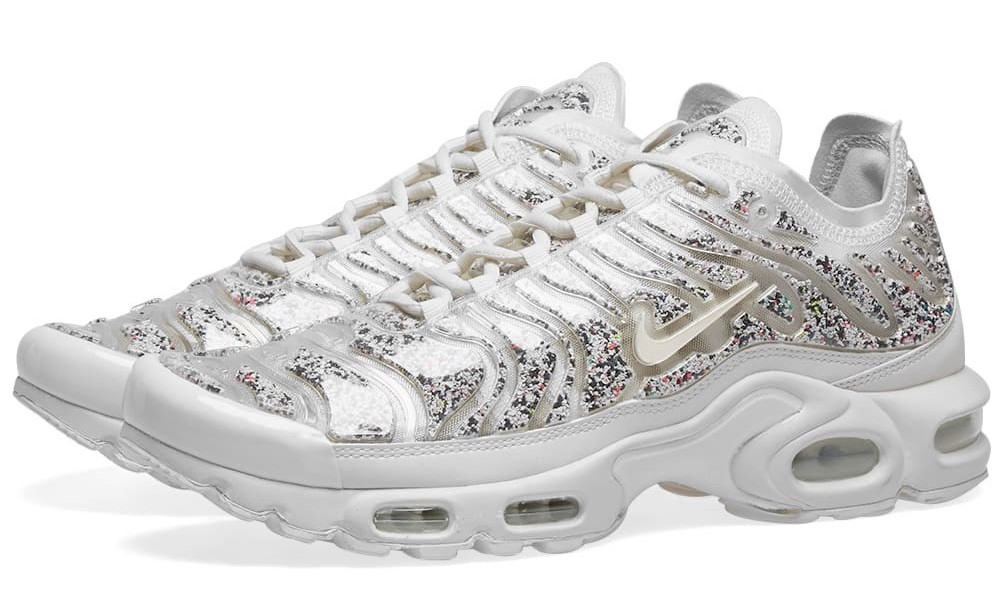 nike air max plus recycled