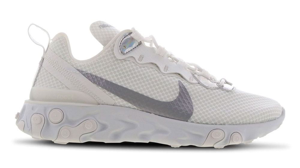 Nike React Element 55 Holographic