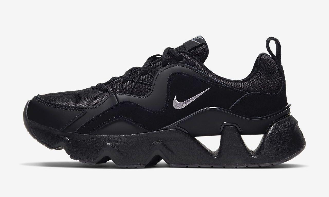 Nike RYZ black