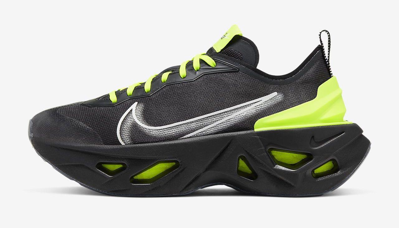 Nike ZoomX Vista Grind Black Volt