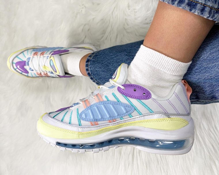 Air Max 98 competition 3