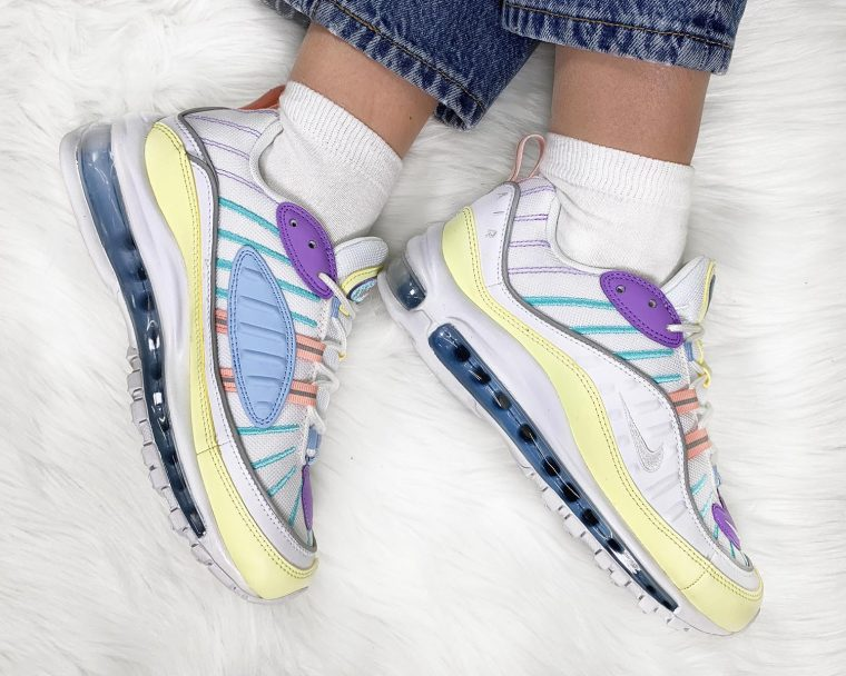 Air Max 98 competition 4