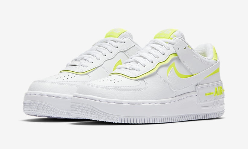air force 1 lemon