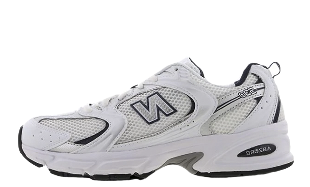 New Balance 530 White Navy MR530SG