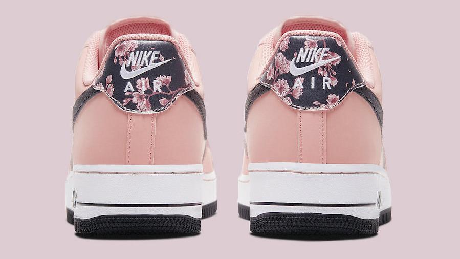air . force 1 pink quartz