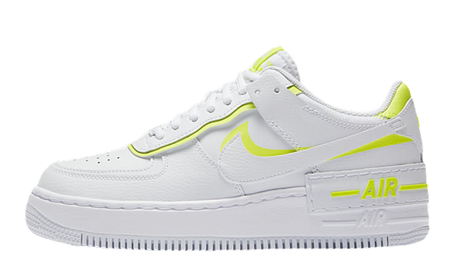 Nike Air Force 1 Shadow Lemon Venom Where To Buy Ci0919 104 The Sole Womens Latest information about nike air force 1. nike air force 1 shadow lemon venom