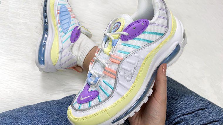 Nike Air MAx 98 comp
