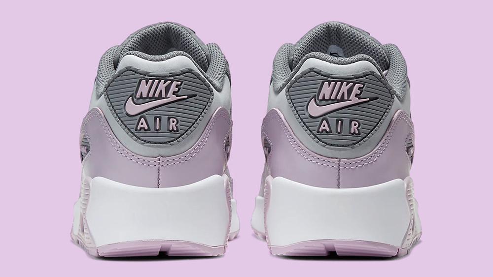 Representación Oficiales Distracción  Cop This Iced Lilac Air Max 90 On Nike For Under £80 | The Sole Womens