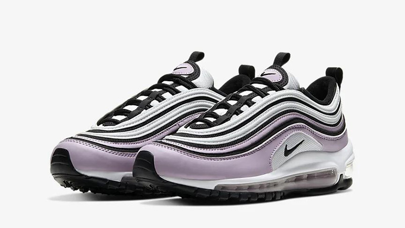 Nike Air Max 97 Iced Lilac 921522-500 front