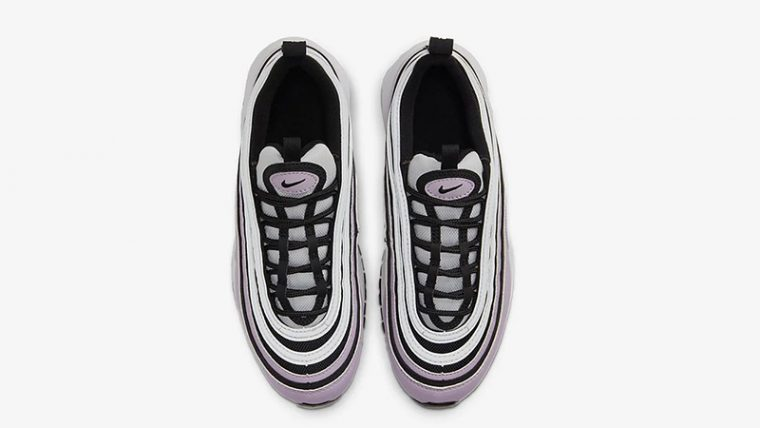 Nike Air Max 97 Iced Lilac 921522-500 middle thumbnail image