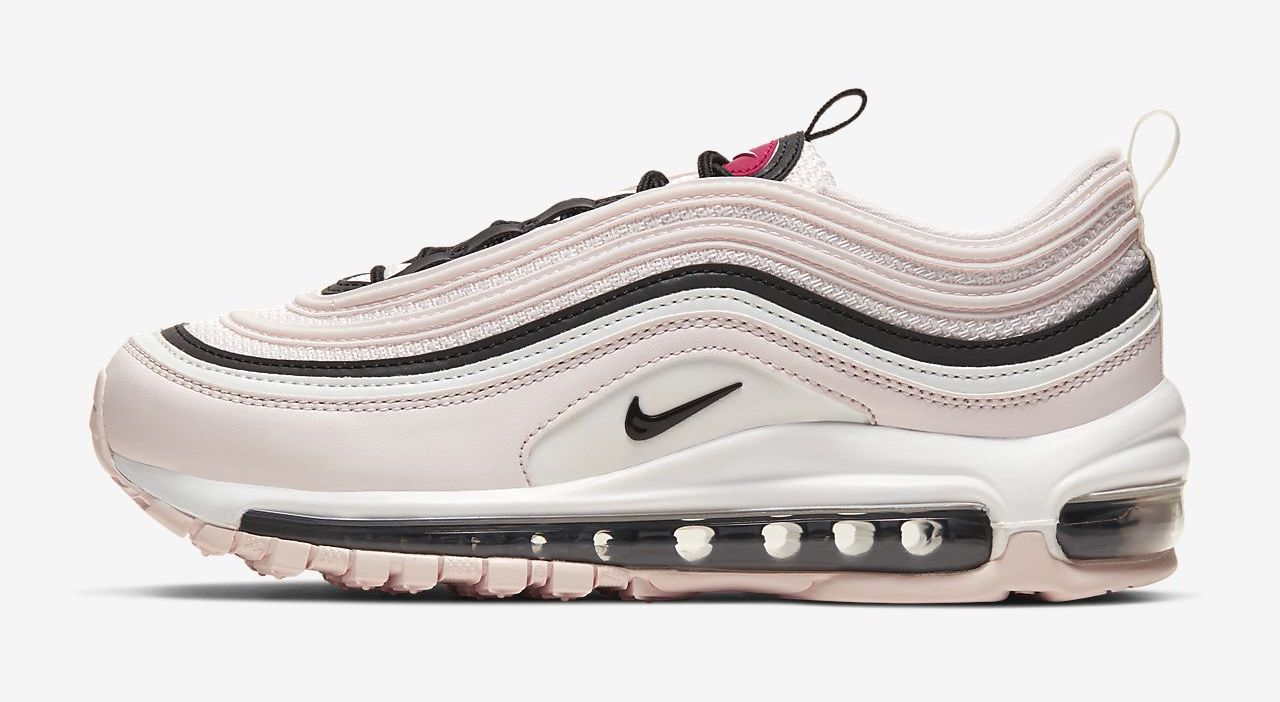Nike Air Max 97 Light Soft Pink