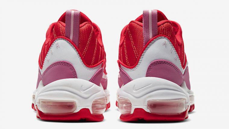 Nike Air Max 98 Valentines Day back thumbnail image