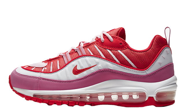 Nike Air Max 98 Valentines Day
