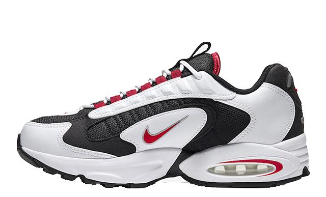 Nike Air Max Triax 96 White Red CD2053-105