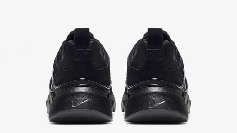 Nike RYZ 365 Black BQ4153-004 back thumbnail image