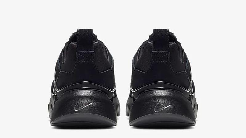 Nike RYZ 365 Black BQ4153-004 back