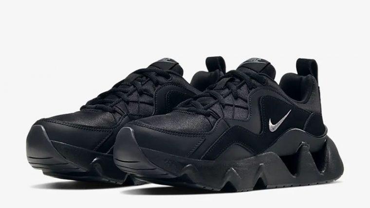 Nike RYZ 365 Black BQ4153-004 front thumbnail image