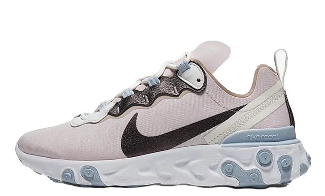 Nike React Element 55 SE Rose Blue CN3591-600