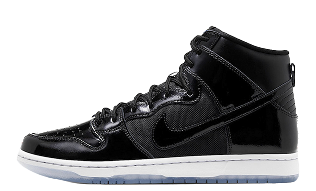 Nike SB Dunk High Space Jam BQ6826-002