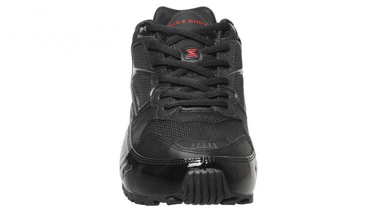 Nike Shox Enigma Black Mono middle thumbnail image