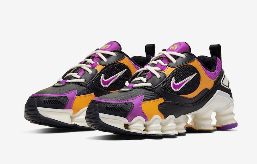 Nike-Shox-Nova-Black-Pink-Orange-AT8046-002-Release-Date-3 side
