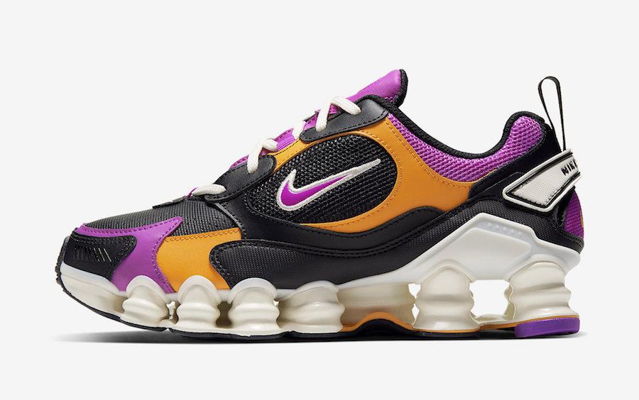 Nike-Shox-Nova-Black-Pink-Orange-AT8046-002-Release-Date-3 side 2