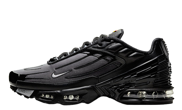 Nike TN Air Max Plus 3 Black CJ9684-002