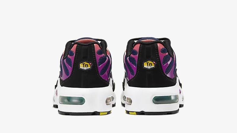 Nike TN Air Max Plus Magic Ember CD0609-402 back
