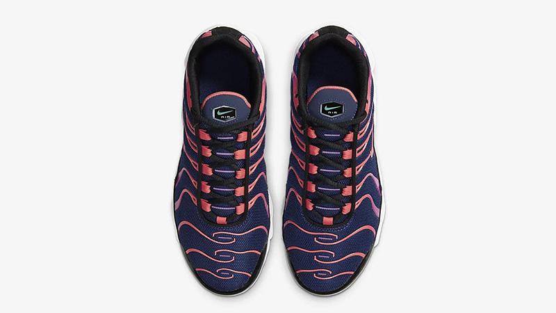 Nike TN Air Max Plus Magic Ember CD0609-402 middle