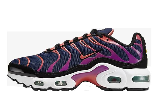 Nike TN Air Max Plus Magic Ember CD0609-402