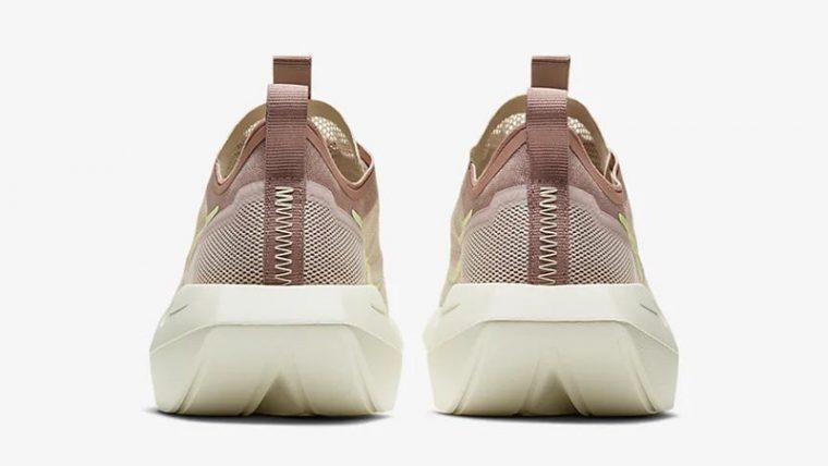 Nike Vista Lite Fossil Stone CI0905-200 back thumbnail image