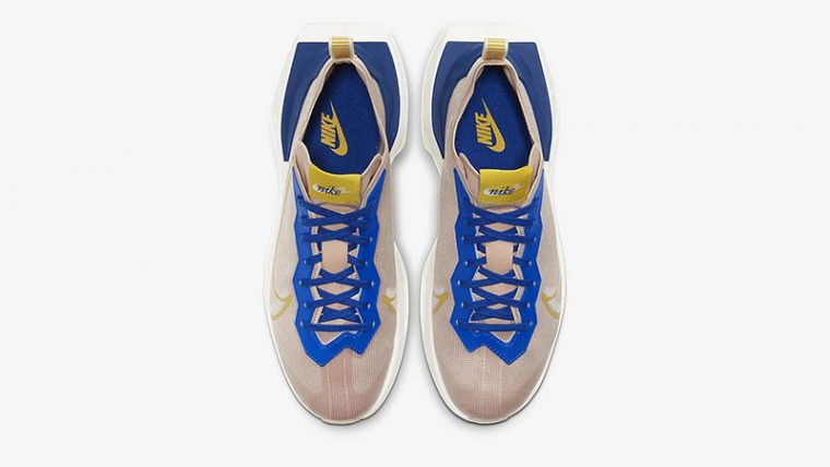 Nike ZoomX Vista Grind Fossil Stone CT8919-200 middle thumbnail image
