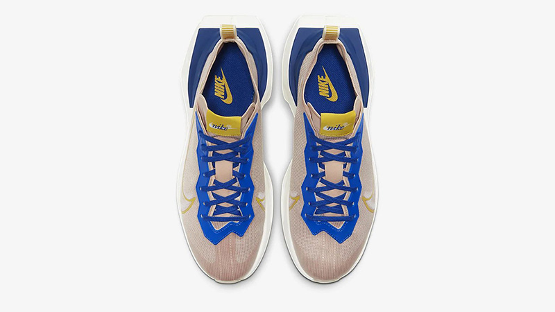 Nike ZoomX Vista Grind Fossil Stone CT8919-200 middle
