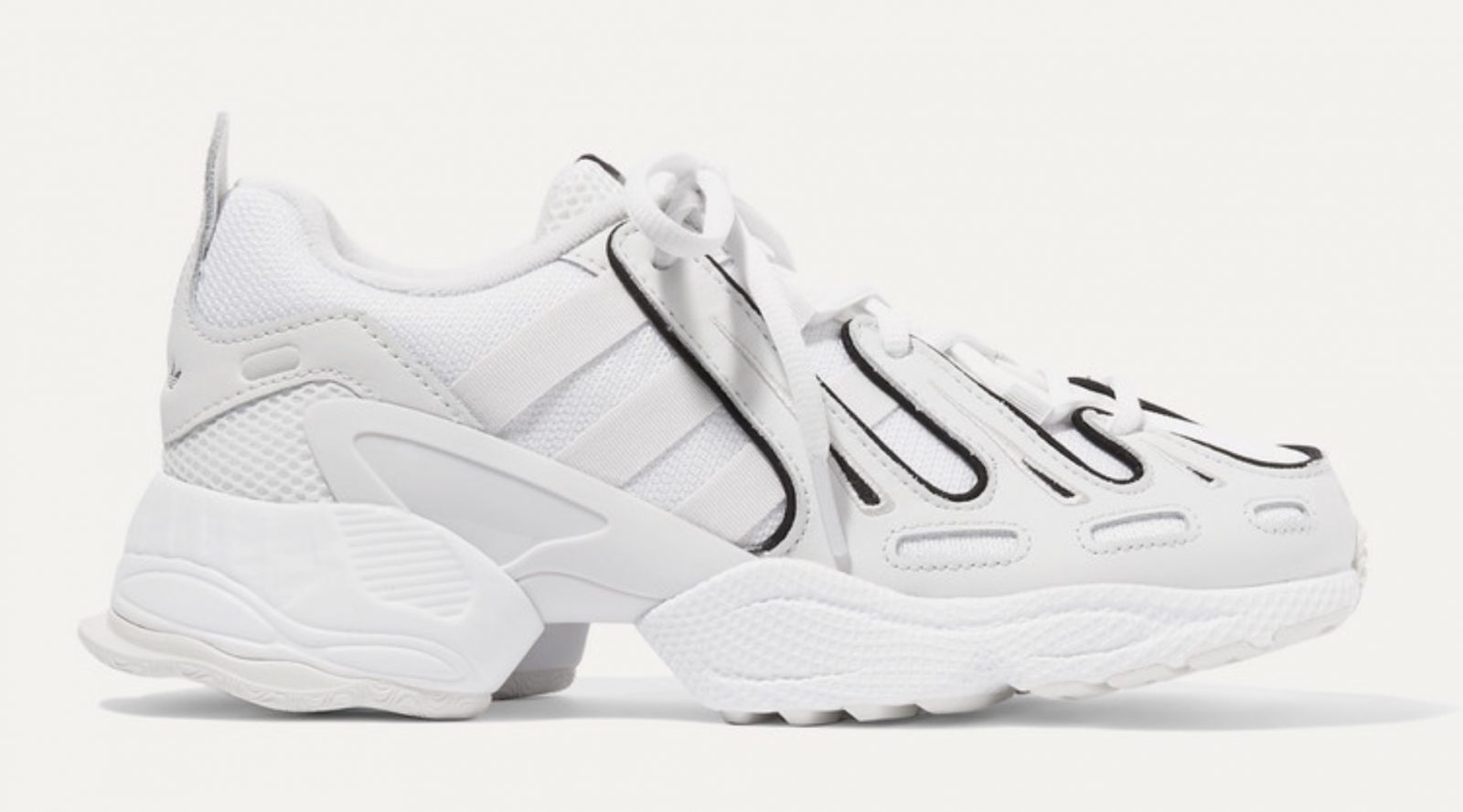 adidas EQT Gazelle White