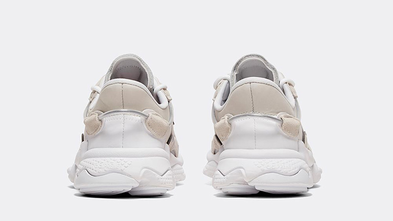 adidas Ozweego White Aqua EG0552 back