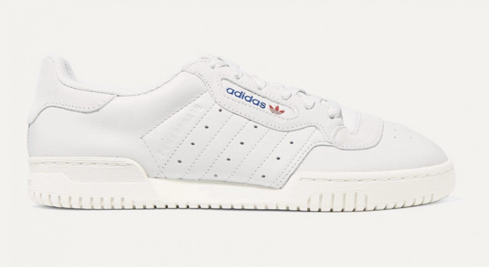 adidas Powerphase White